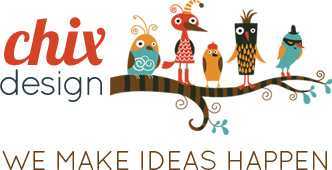 Chix Design Website Design and SEO